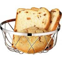 Cos inox pentru paine fructe diam 18 cm