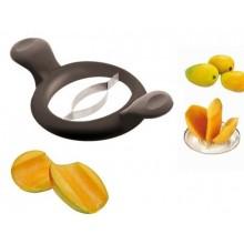 Dispozitiv pentru decupat mango