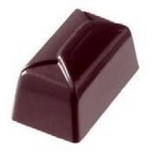Forma din policarbonat pentru ciocolata