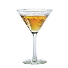 Pahar martini 250 ml Glam - 6 buc/set
