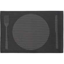 Napron PVC model Restaurant, 45 x 33 cm