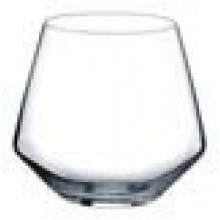 Pahar din cristal pentru whisky 390 ml - Old Fashioned - Set 6 buc/cutie