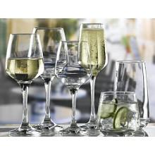 Pahar vin, Lal, 295 cc