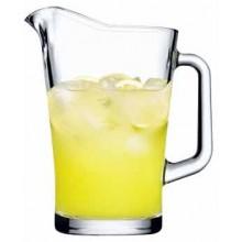 Carafa sticla 1.8 litri - set 6 buc/bax