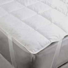 Husa matlasata pentru protectie saltea - 140x200cm