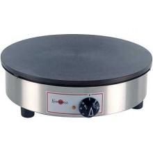 Plita electrica clatite Krampouz 40 cm