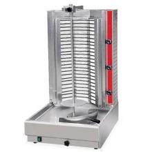 Aparat kebab si shaorma electric 9.9 kw