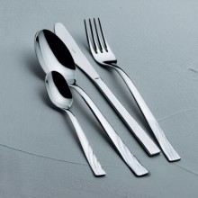 Arcobaleno - Cutit inox 1.8 mm, baza masa 197 mm