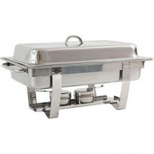 Chafing dish GN 1/1 - ECO