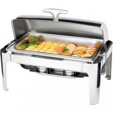 Chafing dish Roll Top 180 grade