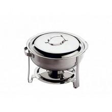 Chafing Dish rotund 3.5 litri