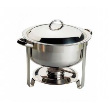 Chafing Dish rotund 7.5 litri