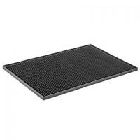Covoras bar / Bar mat din cauciuc antialunecare 45 x 30 cm