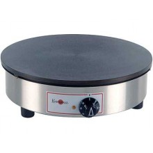 Plita electrica clatite Krampouz 35 cm