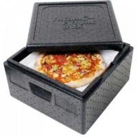 Cutie transport pizza 41x41x33 cm