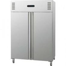 Dulap frigorific inox doua usi 1300 litri
