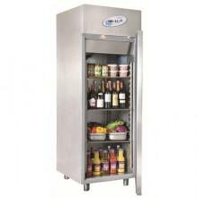 Dulap frigorific simplu inox 700 lt
