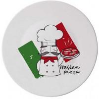 Farfurie pizza din opal 33 cm