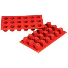 Forma silicon octagon