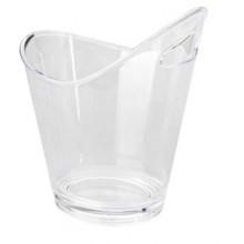 Frapiera acril ovala 4.5 ltri, 2 sticle