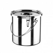 Marmita inox transport 12 litri
