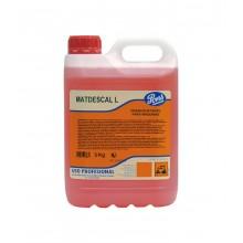 Solutie curatarea, intretinerea masinilor de spalat vase MATDESCAL 5 Litri