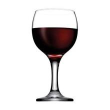 Pahar vin rosu cu picior 225 ml - Bistro