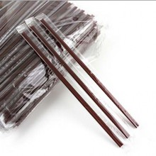 Paie flexibile negre ambalate individual 240x5 mm 1000 buc/set