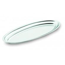 Platou inox oval 50 cm, Lacor