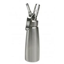 Sifon inox pentru frisca 1 litri