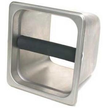 Knock Box GN incorporat in blat lucru 144 x 156 mm