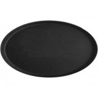Tava ovala antialunecare 60x74 cm