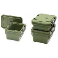 Termobox - cutie transport alimente deschidere superioara