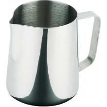 Latiera / Cana inox lapte spuma, 1 litru