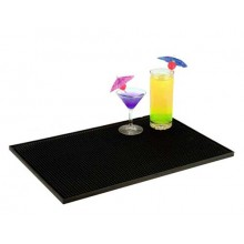 Covor / bar mat din cauciuc pentru bar 45 x 30  cm