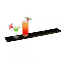 Covor / bar mat din cauciu pentru bar 77x9x1.5cm