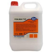 Detergent pardoseala spalare automata PONLIMAK TOP 10 litri